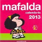 calendario taco mafalda 2013-8437011365071