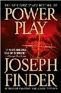Power Play por Joseph Finder epub