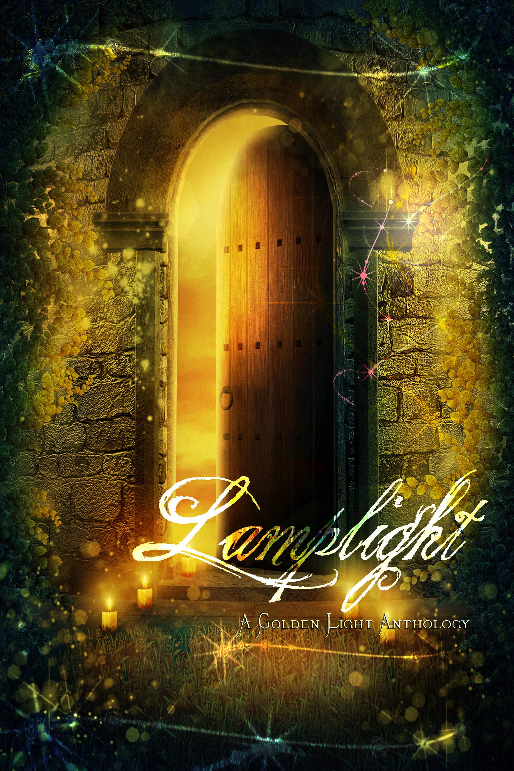 lamplight (ebook)-seth d. clarke-david andrews-larissa hinton-9780985936105