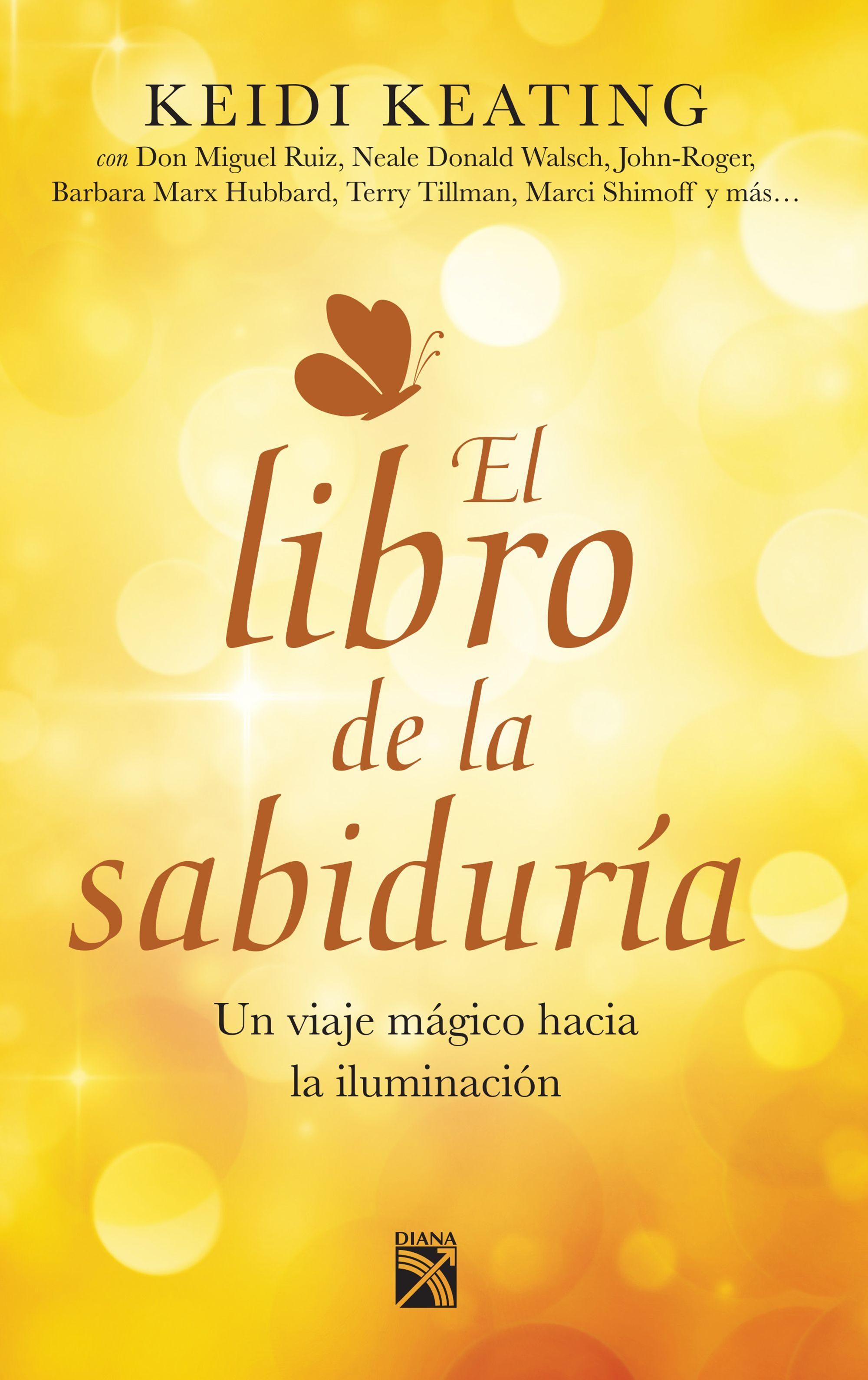 El Libro De La Sabidur�a (ebook)keidi Keating9786070725005