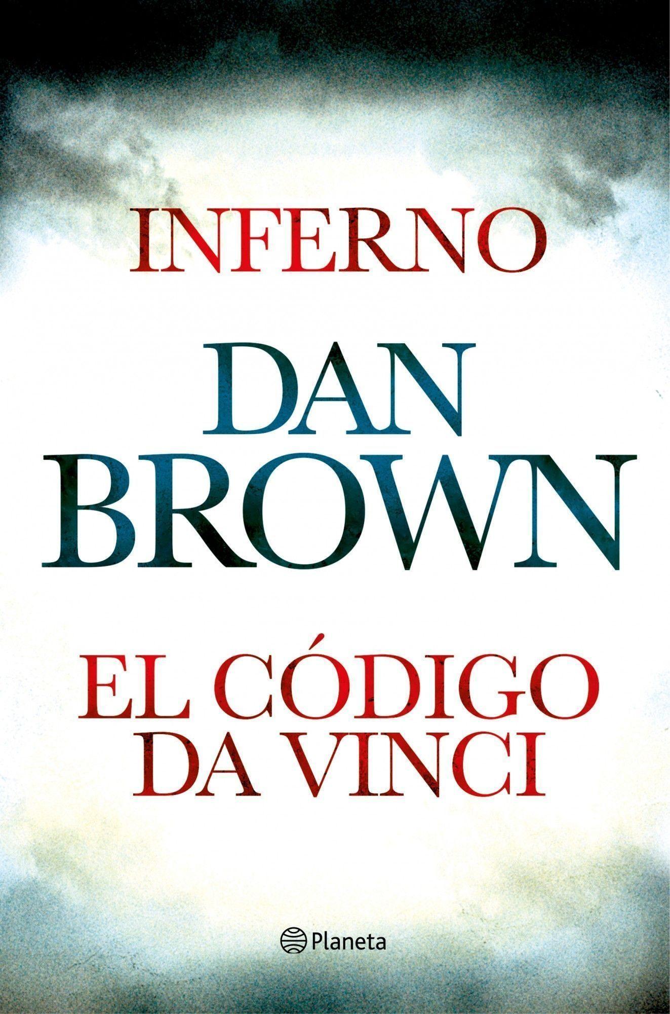 Inferno + El C�digo Da Vinci (pack) (ebook)dan Brown