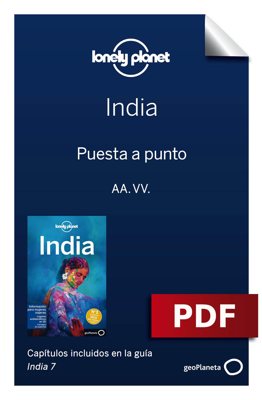 India 7_1. Preparación Del Viaje   por Abigail Blasi, Michael Benanav