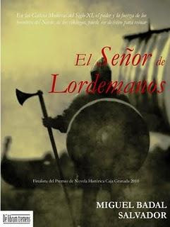 descargar EL SEÑOR DE LORDEMANOS pdf, ebook
