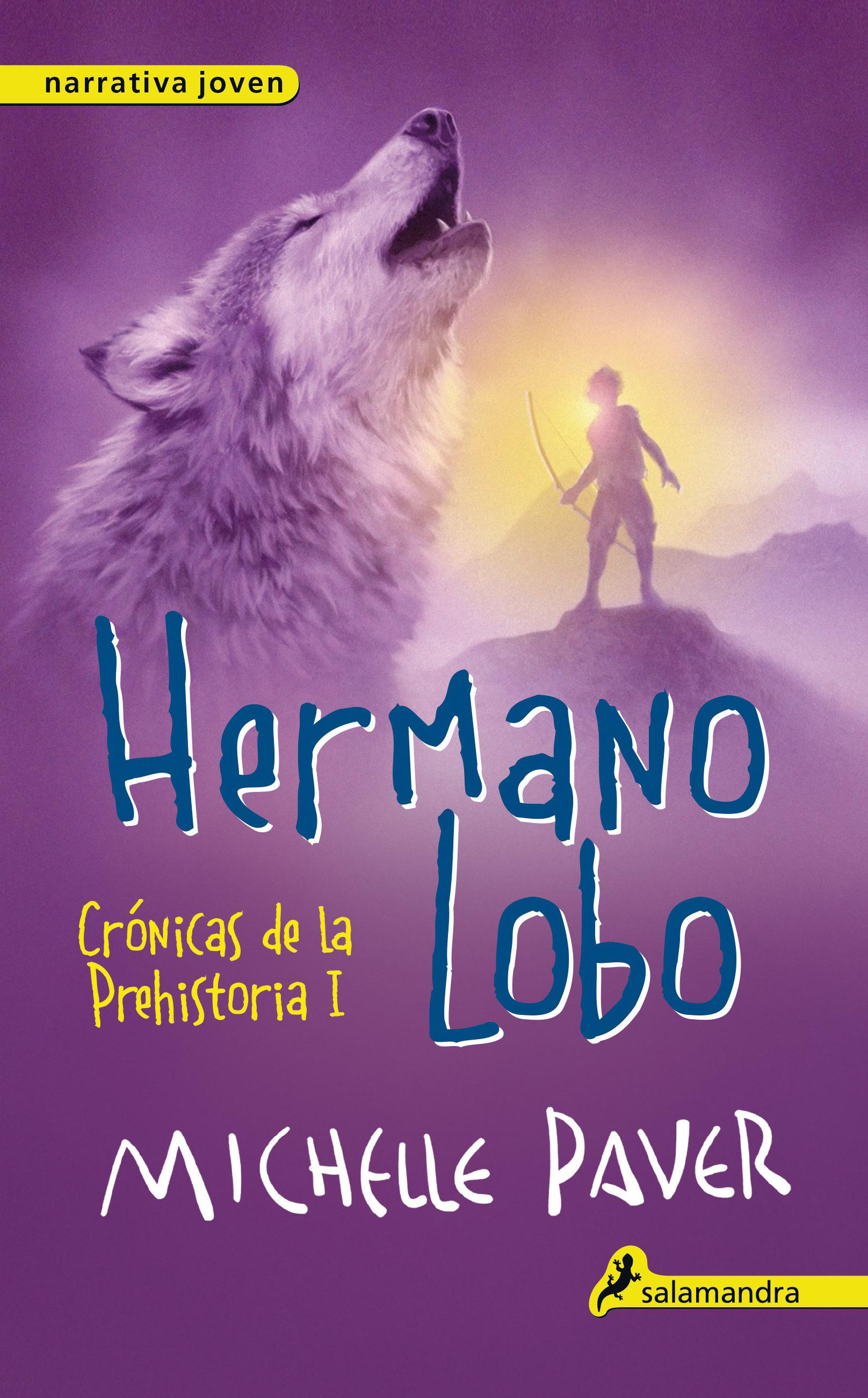 Hermano Lobo   por Michelle Paver epub