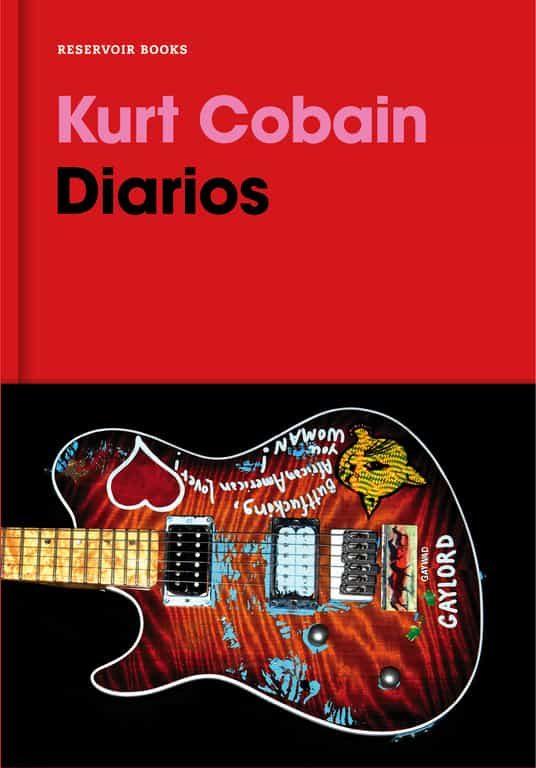Diarios por Kurt Cobain