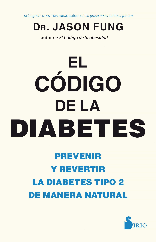 El Codigo De La Diabetes   por Jason Fung