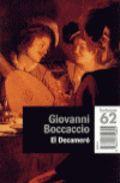 El Decamero por Giovanni Boccaccio