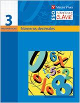 Números Decimales por Vv.aa.