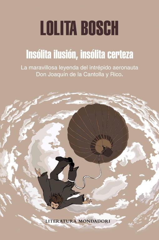 Insolita Ilusion, Insolita Certeza por Lolita Bosch epub