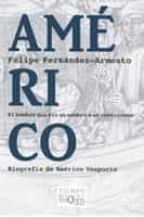 Americo por Felipe Fernandez-armesto Gratis