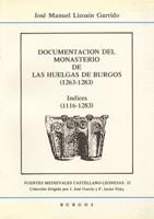document.de la catedral de burgos(1254-1293).-f. pereda llanera-9788486371005