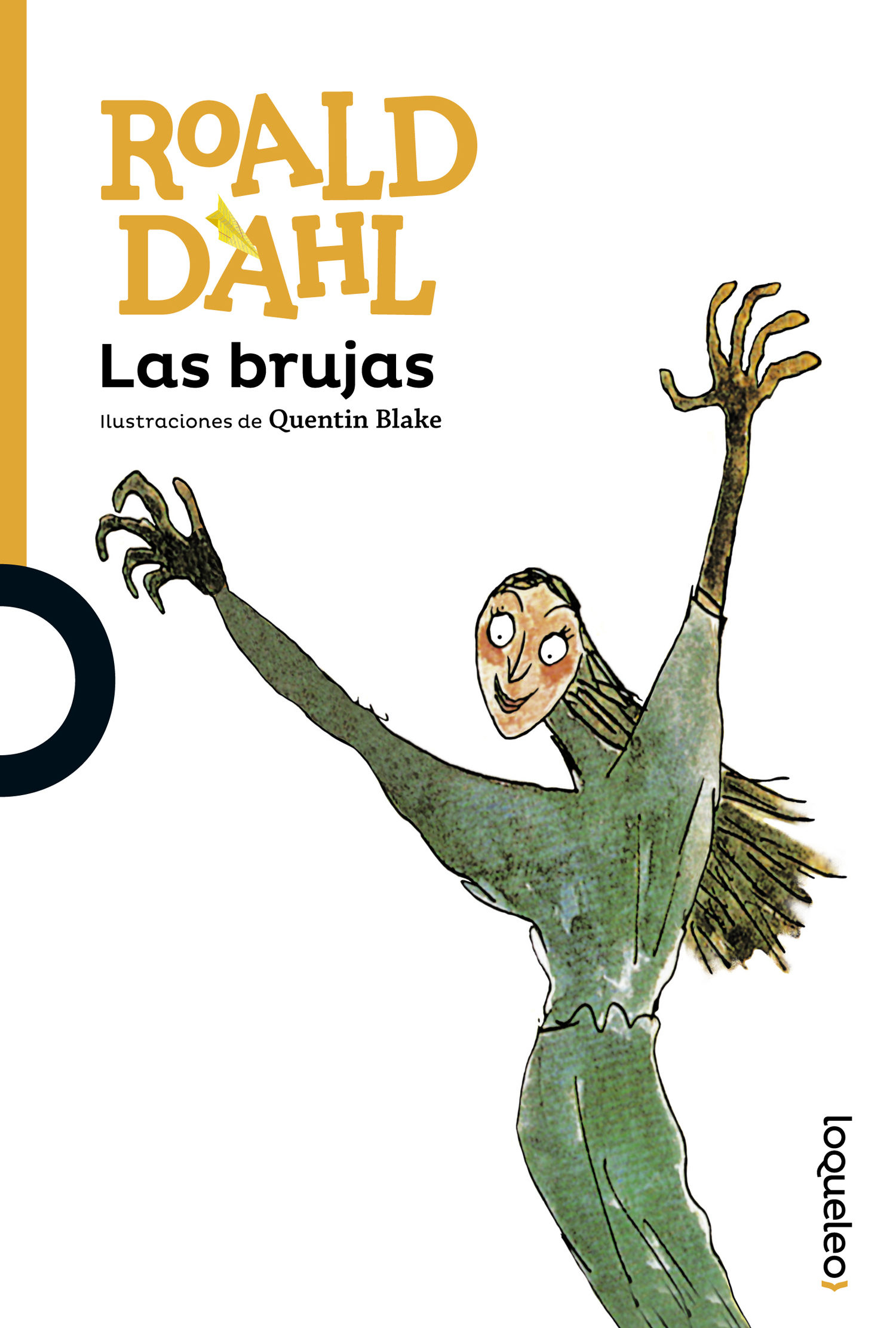 las brujas-roald dahl-9788491221005