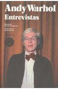 andy warhol: entrevistas-kenneth goldsmith-9788493827205