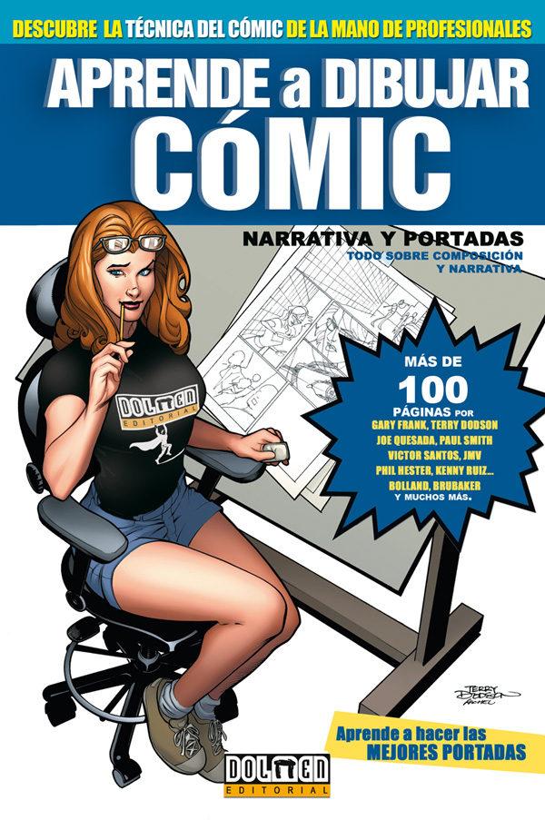 Aprende A Dibujar Comic Nº 6 por Vv.aa. Gratis