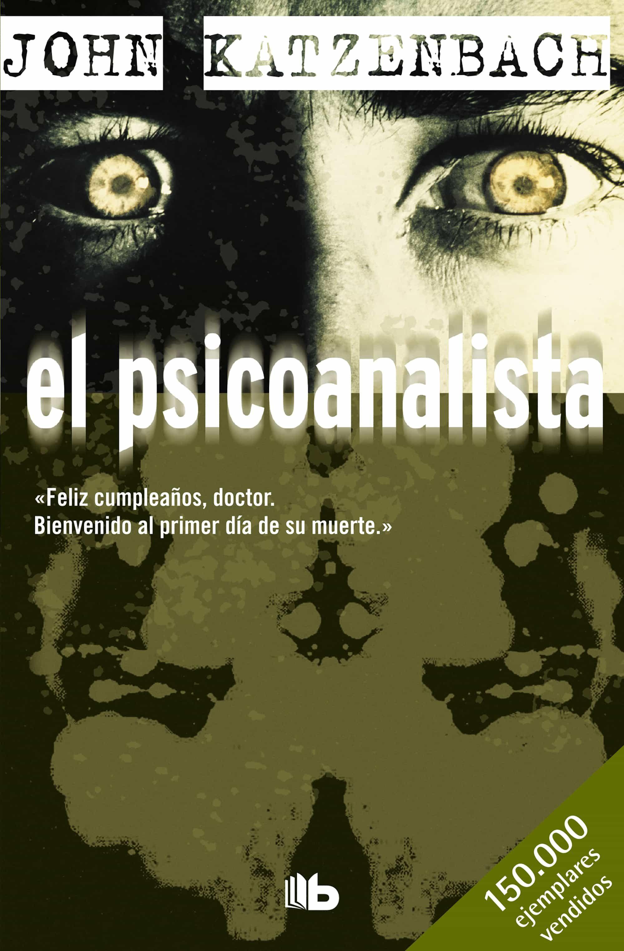 Resultado de imagen para el psicoanalista