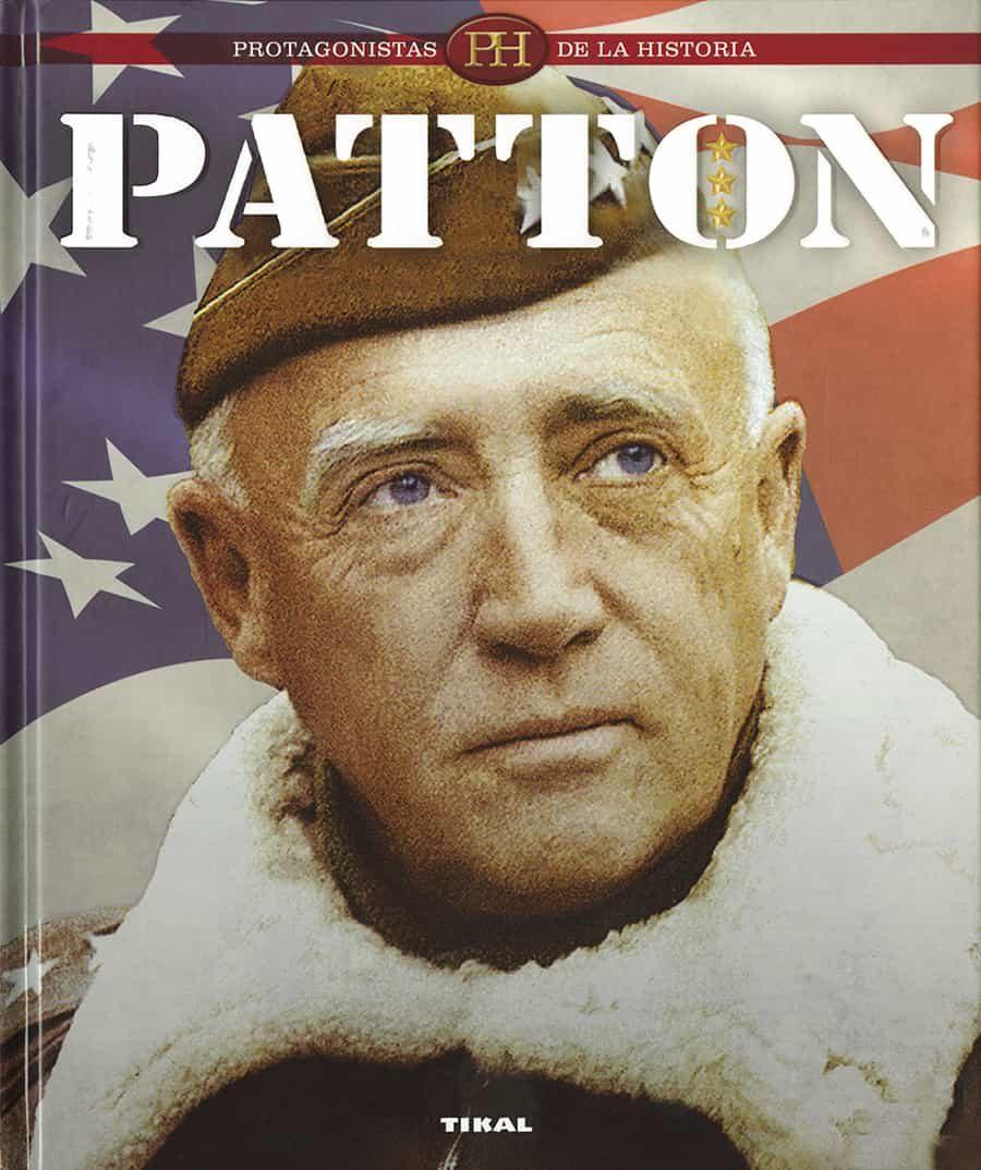 Patton por Desconocido