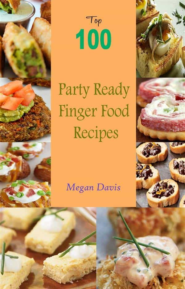 Top 100 party ready finger food recipes ebook descargar libro top 100 party ready finger food recipes ebook 9788826044705 forumfinder Choice Image