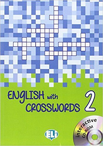 English Crosswords Intermediate 2 Con Cd-rom por Aa.vv. epub