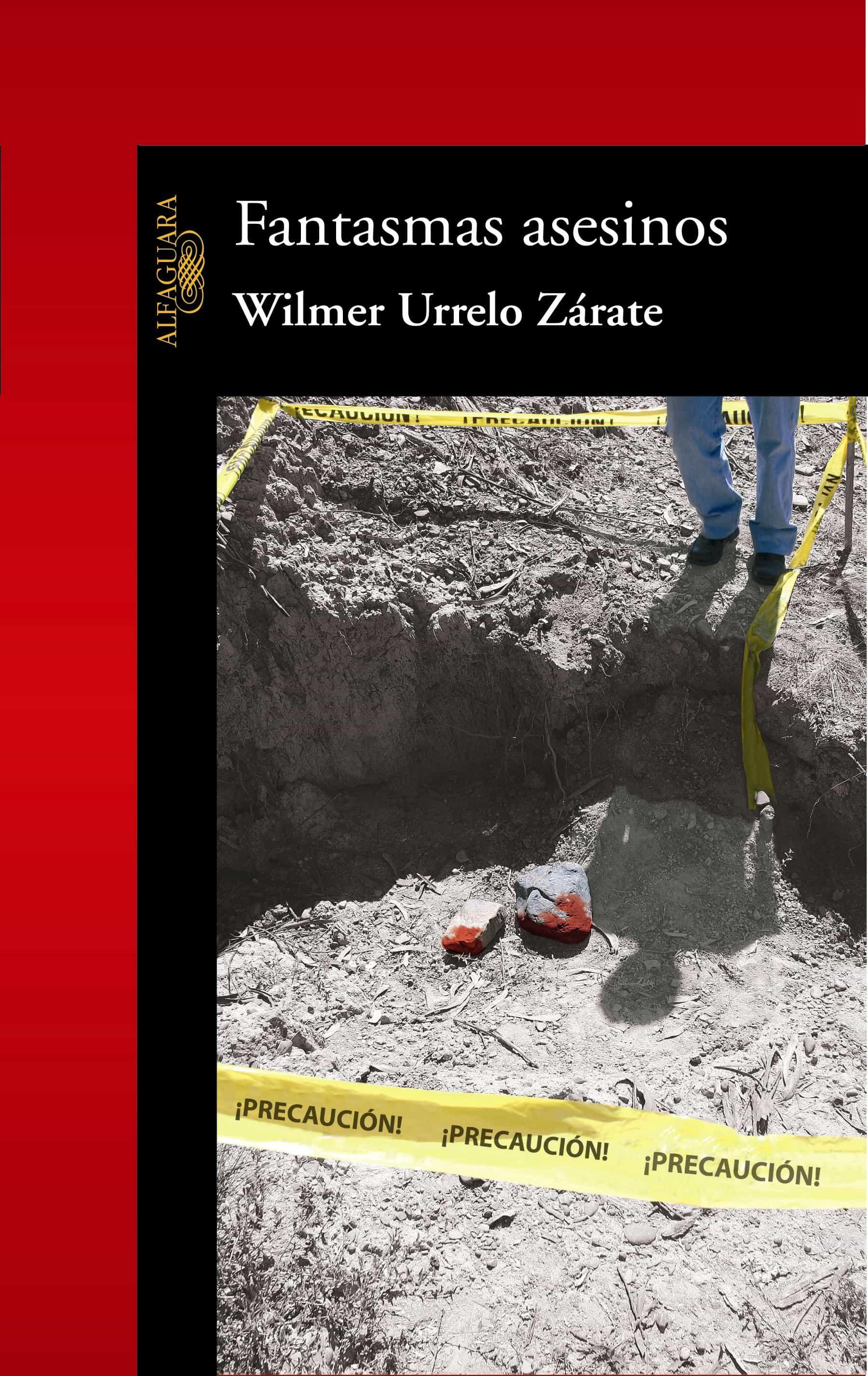 FANTASMAS ASESINOS EBOOK   WILMER URRELO ZARATE   Descargar libro ...