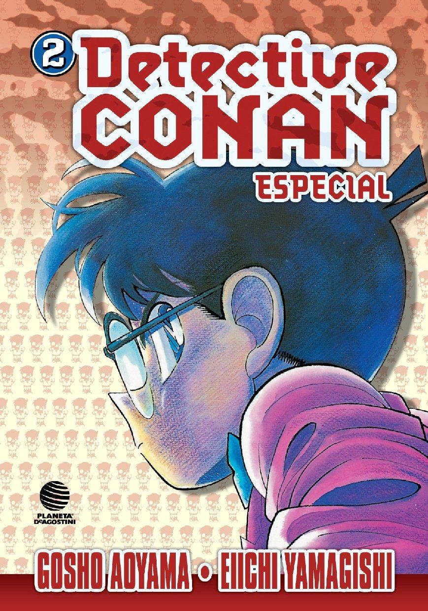 Detective Conan: Especial Nº 2 por Gosho Aoyama Gratis