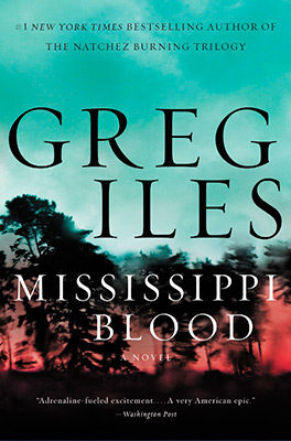 descargar MISSISSIPPI BLOOD pdf, ebook