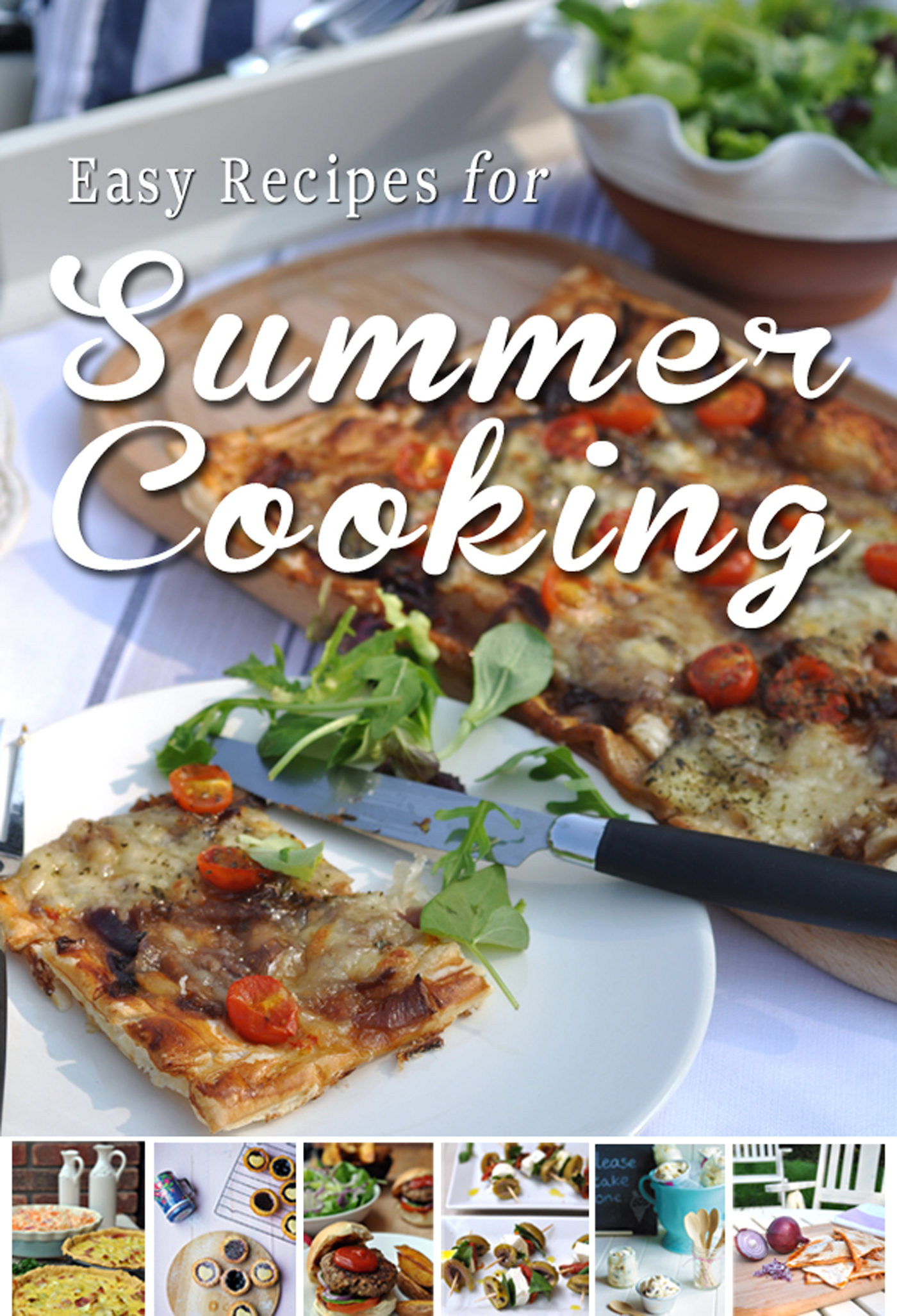 Easy recipes for summer cooking ebook donal skehan descargar easy recipes for summer cooking ebook donal skehan rosanne hewitt cromwell forumfinder Choice Image