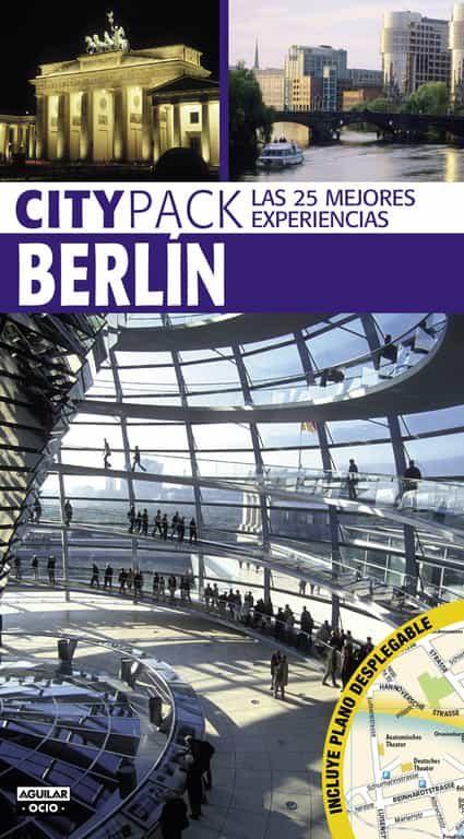 Berlin 2017 (citypack) (incluye Plano Desplegable) por Vv.aa. epub