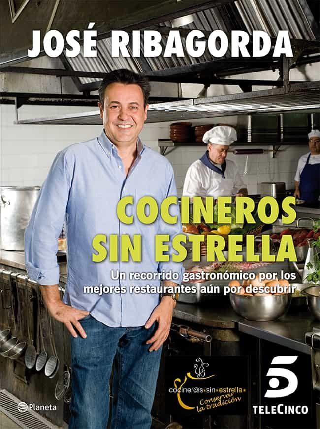 descargar (PE) COCINEROS SIN ESTRELLA pdf, ebook