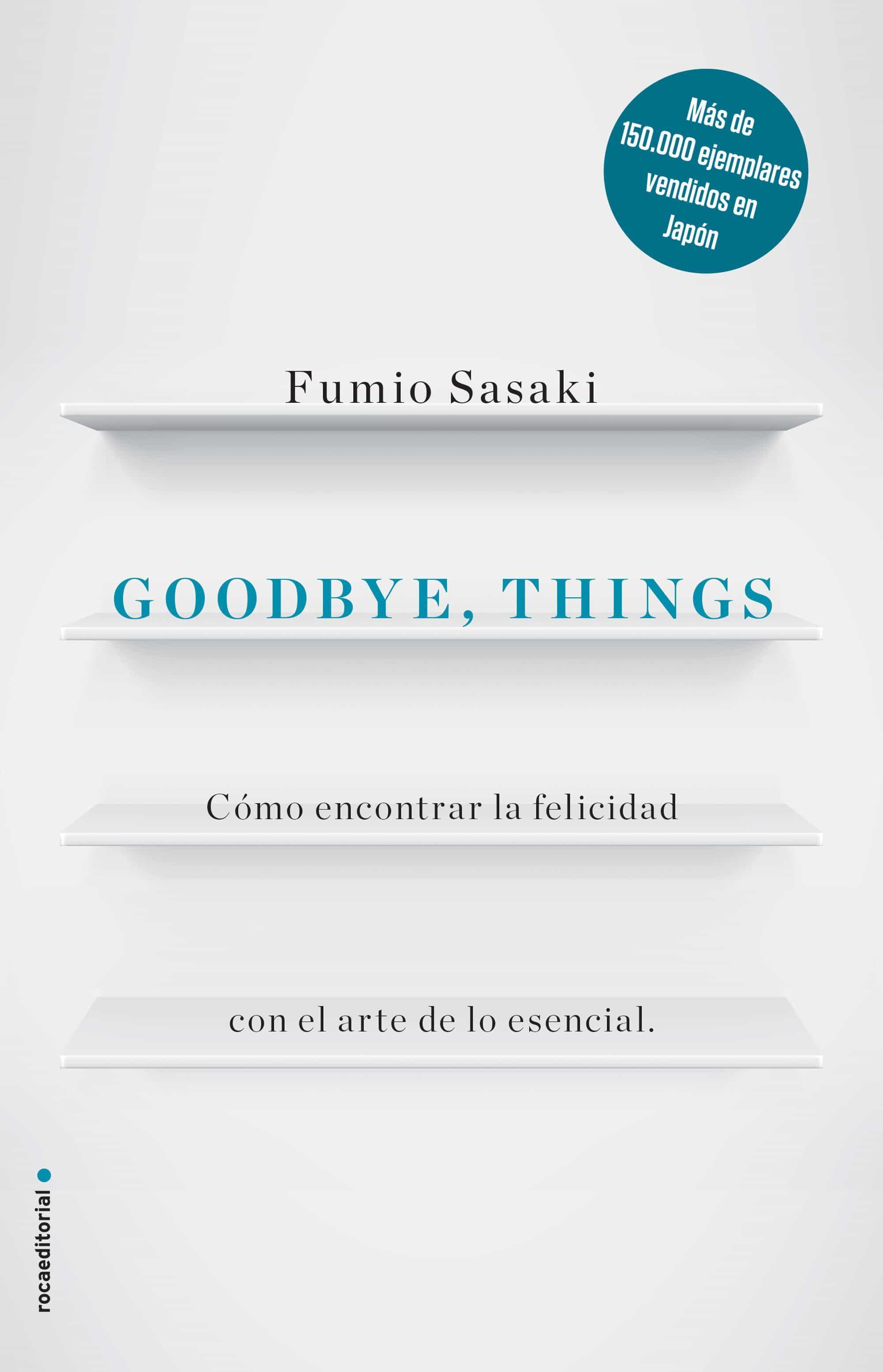Goodbye, Things   por Fumio Sasaki