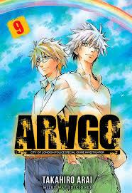 arago, vol.9-9788417373115