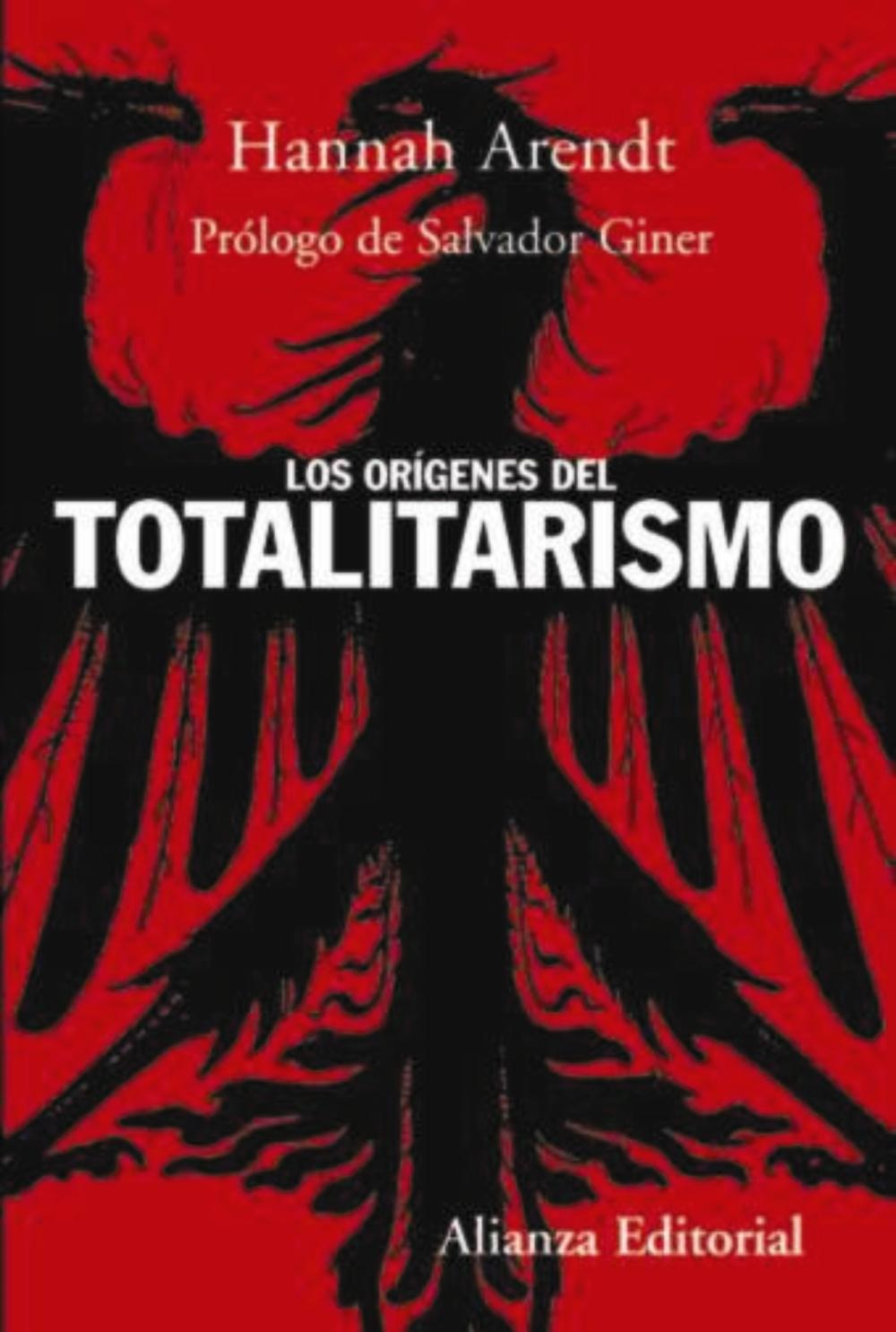 Los Origenes Del Totalitarismo por Hannah Arendt epub