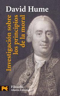 Investigacion Sobre Los Principios De La Moral por David Hume