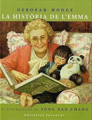 La Historia De L Emma por Debora Hodge epub