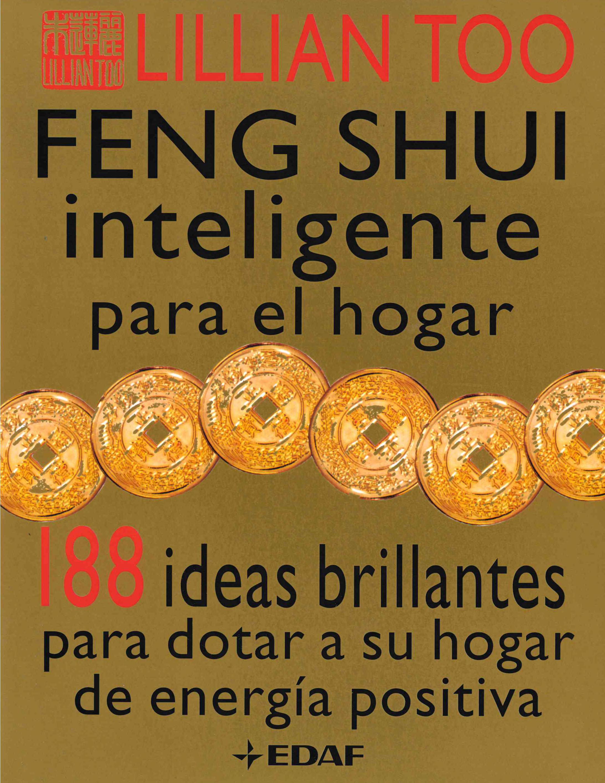 feng shui inteligente para el hogar-lillian too-9788441410015
