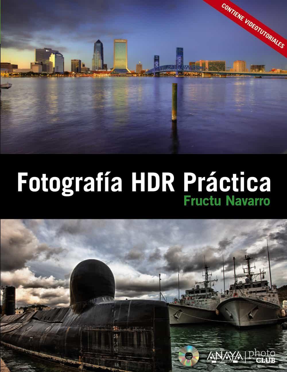 fotografia hdr practica-fructuoso navarro ros-9788441531215