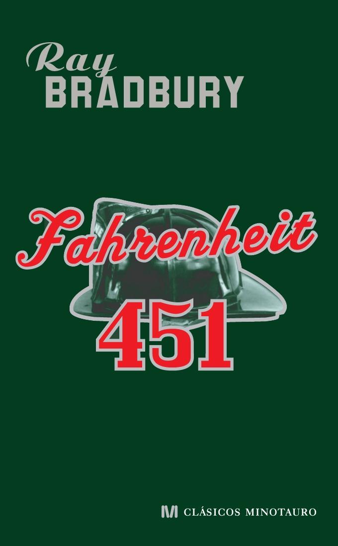 Fahrenheit 451 por Ray Bradbury