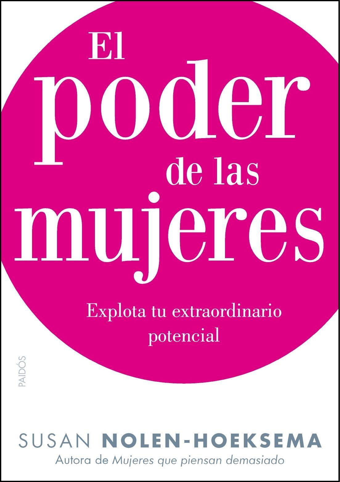 El Poder De Las Mujeres Ebook Susan Nolen Hoeksema Descargar