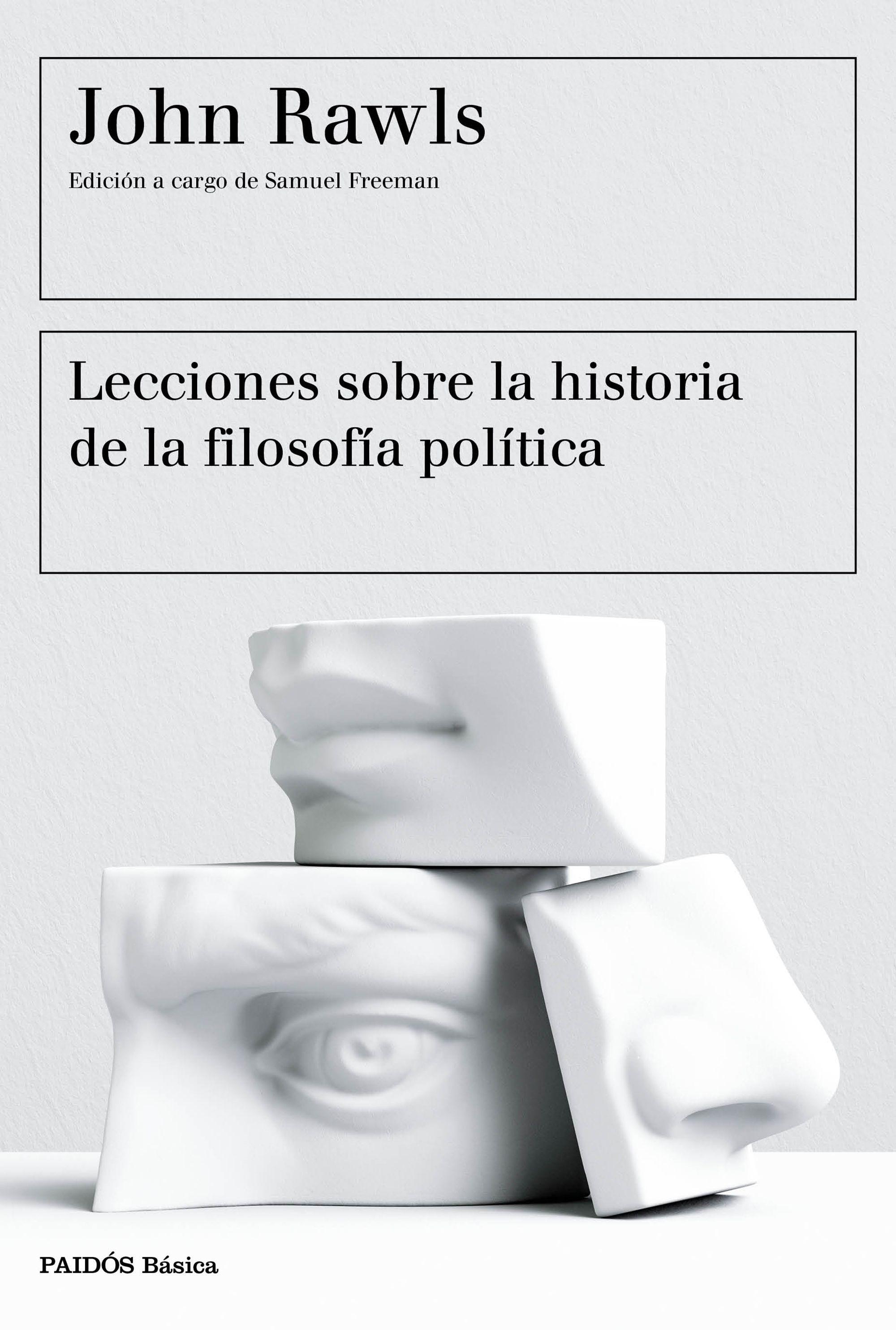 Lecciones Sobre La Historia De La Filosofia Politica por John Rawls epub