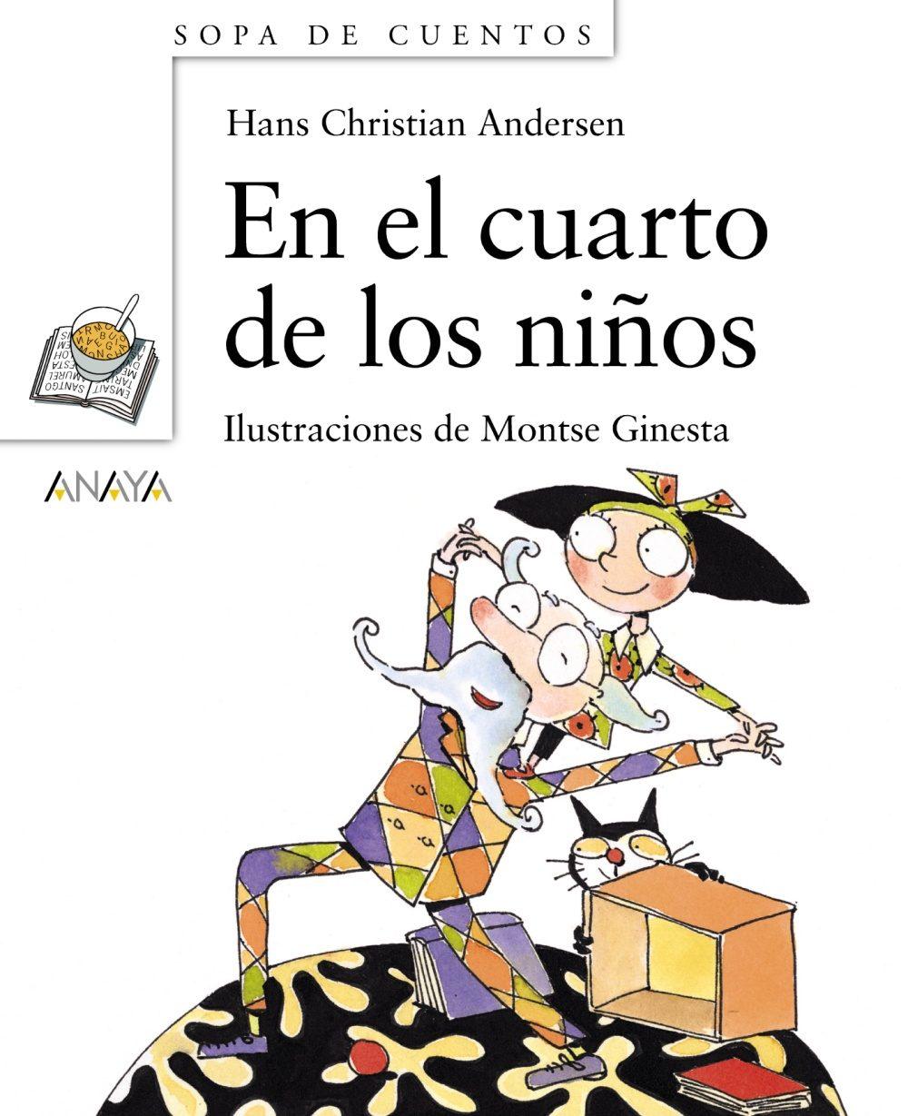 En El Cuarto De Los Niños por Hans Christian Andersen Gratis