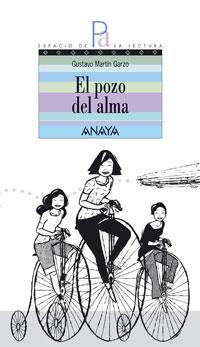 El Pozo Del Alma por Gustavo Martin Garzo epub