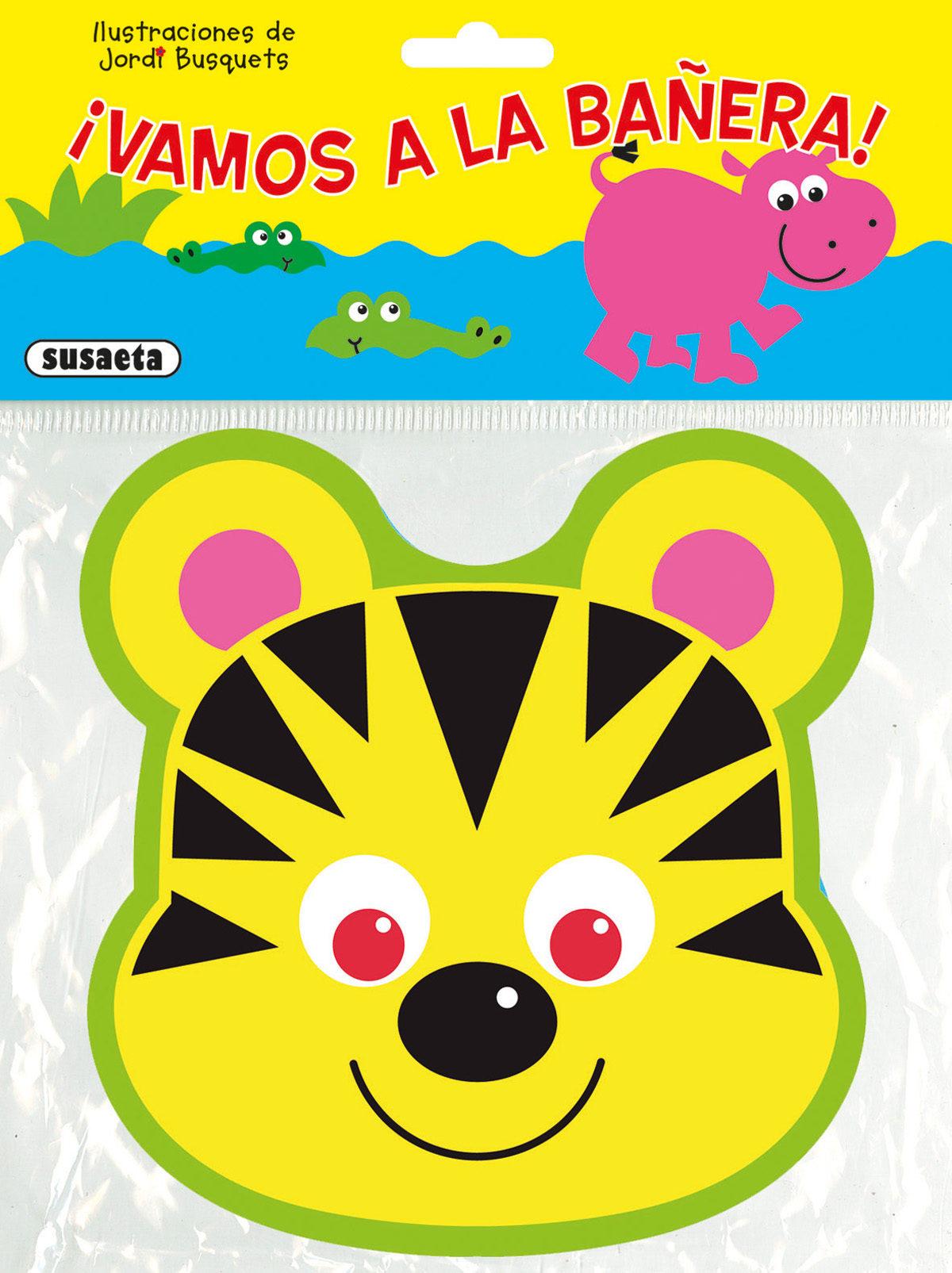 El Tigre por Jordi Busquets epub