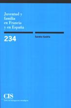 Juventud Y Familia En Francia Y En España por Sandra Gaviria Gratis