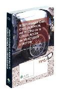 Responsabilidad Civil Derivada Del Hecho De La Circulacion De Veh Iculos A Motor por Jose Maria Rives Seva epub
