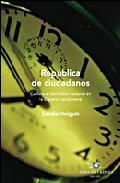 Republica De Ciudadanos: Cultura E Identidad Nacional En La Españ A Republicana por Sandie Holguin epub