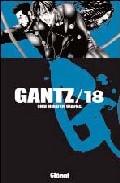 Gantz 18 por Oku Hiroya Works epub