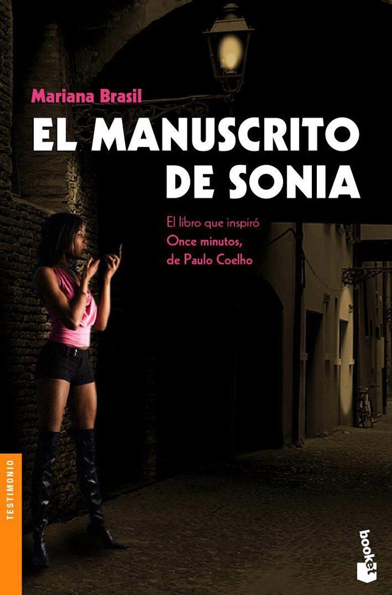 El Manuscrito De Sonia por Mariana Brasil epub