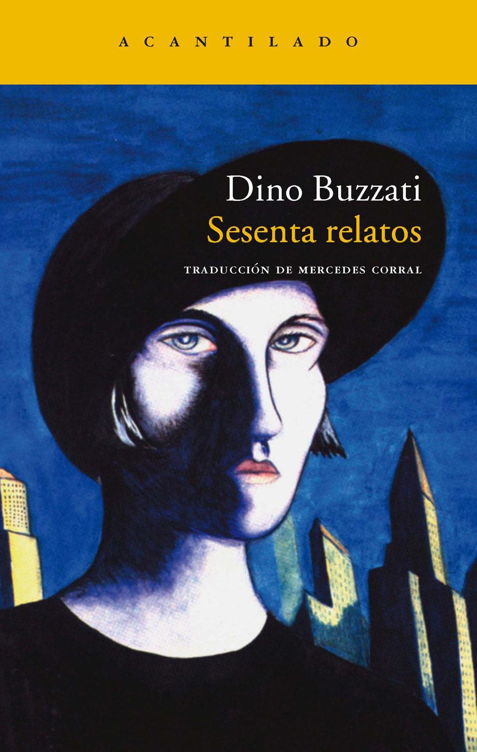 Sesenta Relatos por Dino Buzzati