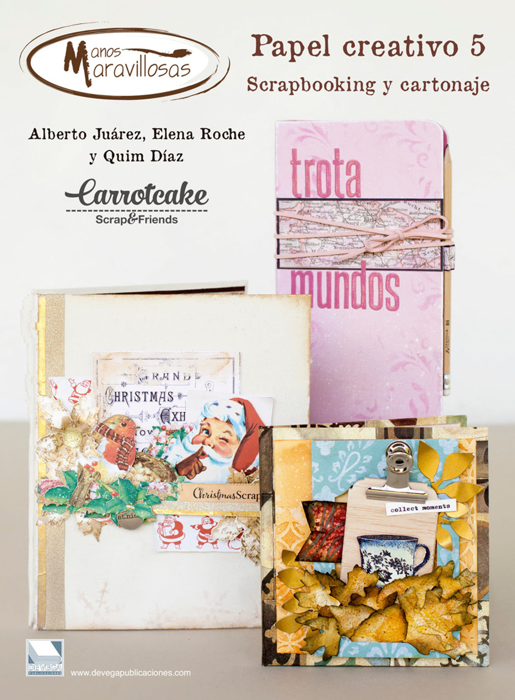 Papel Creativo 5 Manos Maravillosas   por Alberto Juarez, Elena Roche, Quim Diaz epub