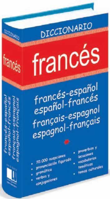 Diccionario Frances (frances-español / Español-frances / Français -espagnol / Espagnol-français) por Vv.aa. epub