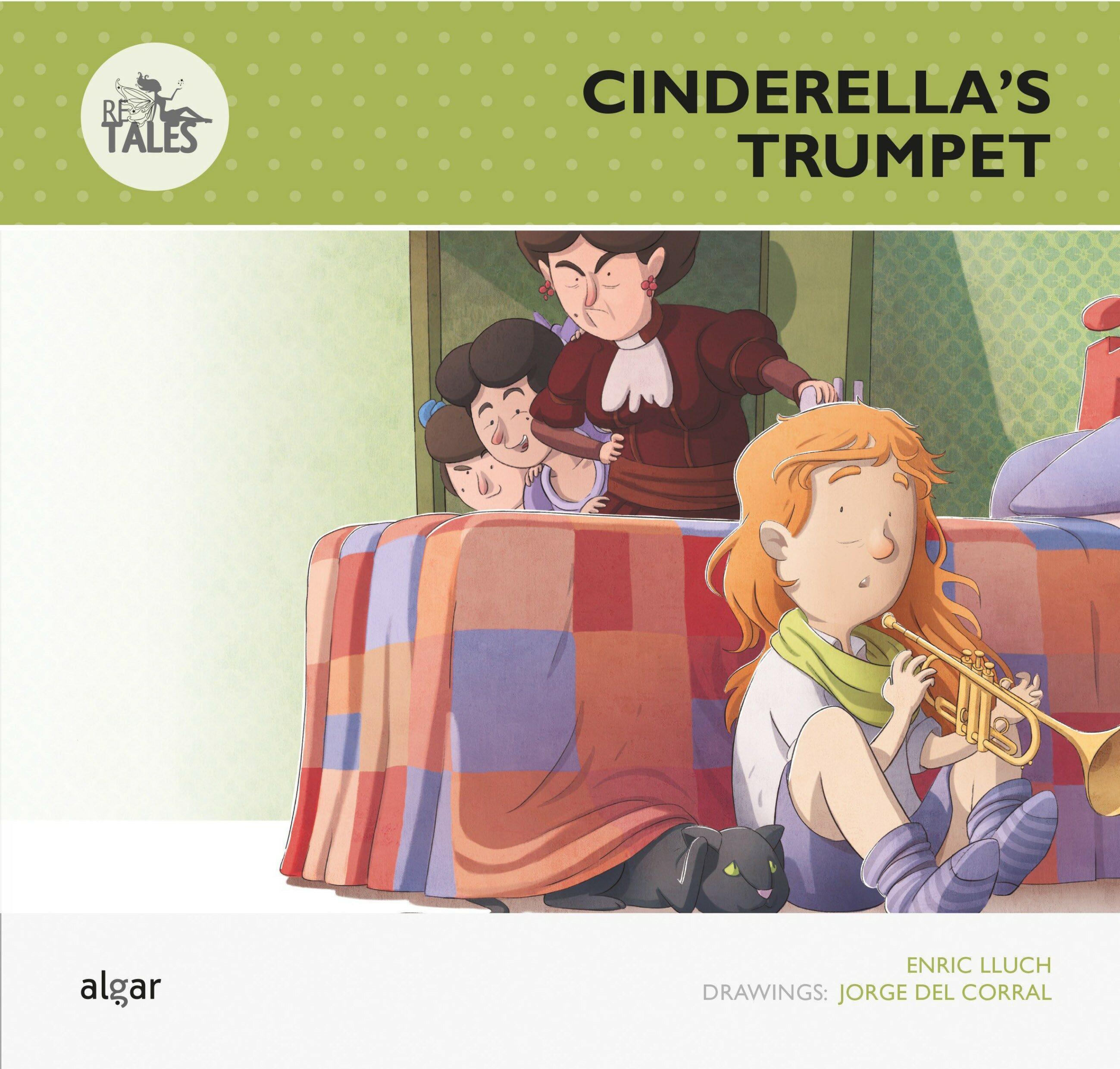 descargar CINDERELLA S TRUMPET pdf, ebook